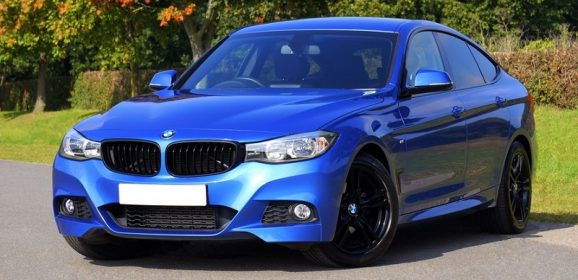 Six dream cars for every businessman