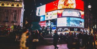 Top Design Tips For Digital Billboards