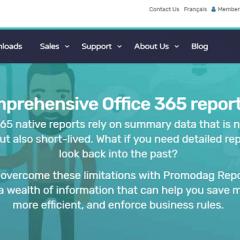 Best Exchange Reporting Toolbox
