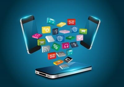 Mobile Apps: 102 Billion Downloads and 26 Billion in Revenue for 2013