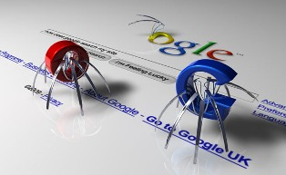 Google-Web-Spiders
