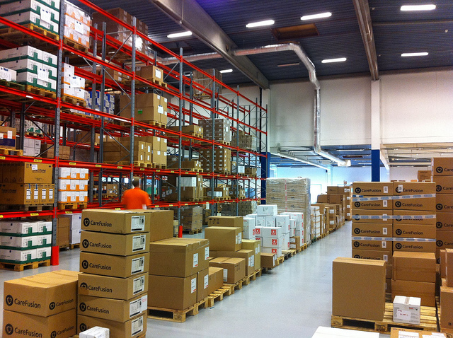 Everything You Need to Know Before Starting a Warehouse Business