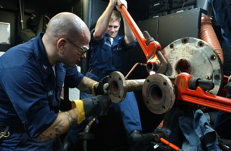 Find Out Why Equipment Maintenance Firms Are Boasting Record Profits This Year