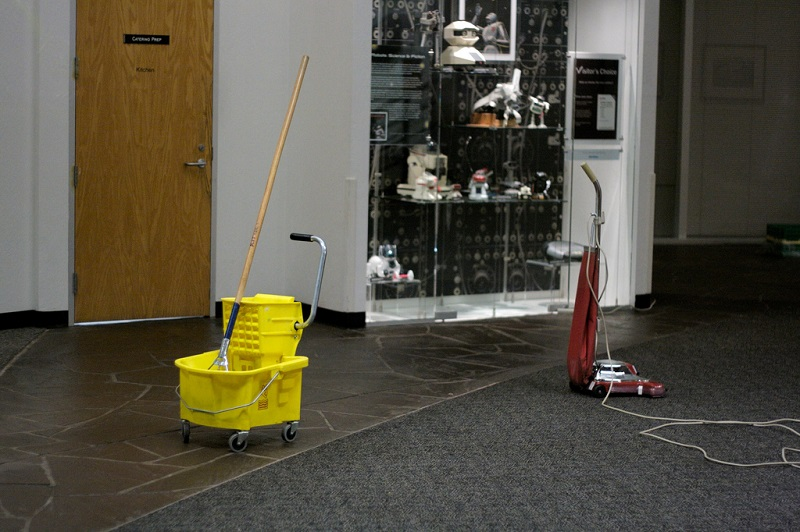 Everything You Need To Know About Starting A Cleaning Business