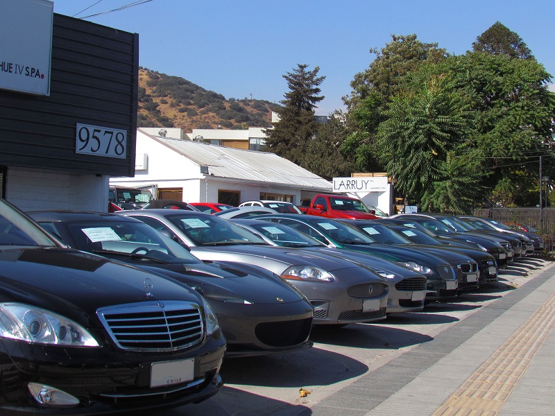 7 Reasons Why Even Small Auto Dealers Need To Use A CRM System