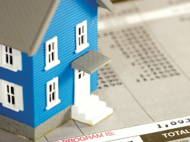 3 Finance Options When Buying A House