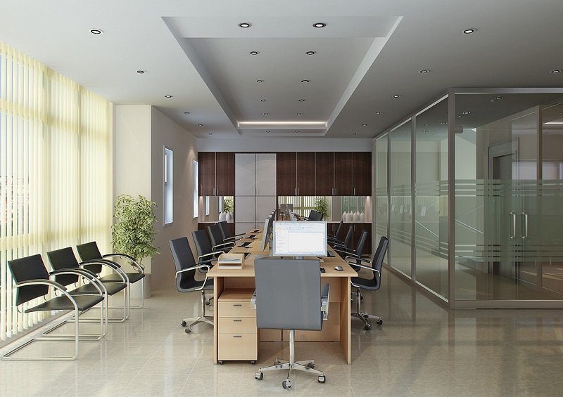6 Ways to Give Your Office a Modern New Look