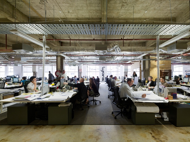 How to Add Some More Space to Your Workplace