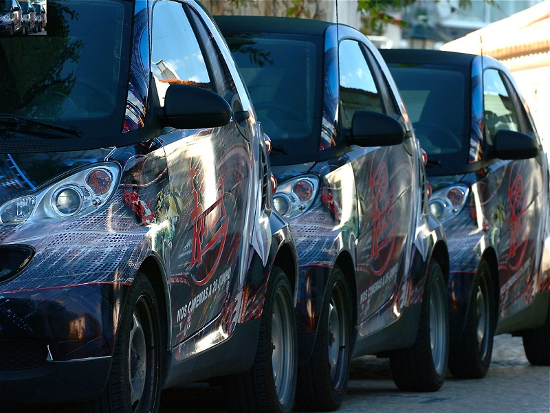 5 Reasons To Invest In Company Cars For Your Employees