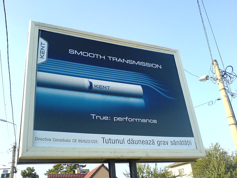 Why Outdoor Advertising Can Be The Most Effective Option At Your Disposal