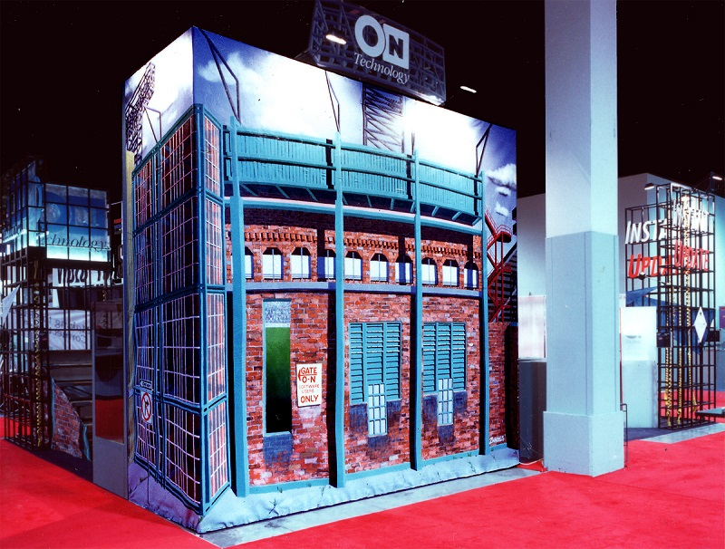Fantastic Tips For A Great Trade Show Booth That Will Wow