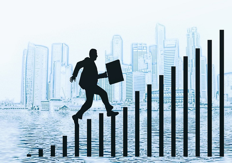 How You Can Climb the Career Ladder