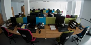 Investing in Practical and Comfortable Furniture for Your Workplace