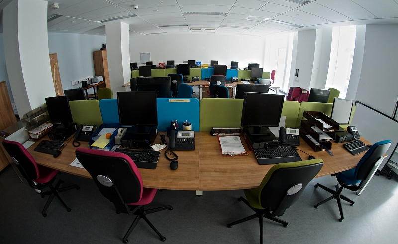 The Benefits of Purchasing Used Office Seating