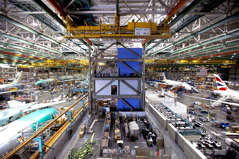 The Best Ways To Boost Manufacturing Profits This Year