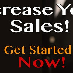 Your Primary Focus Should be Increasing Business Sales