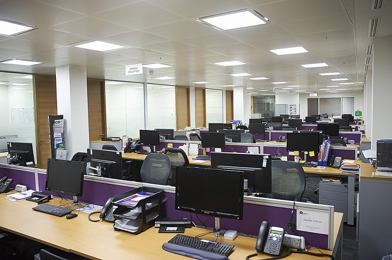 5 Office Upgrades That Your Business Needs