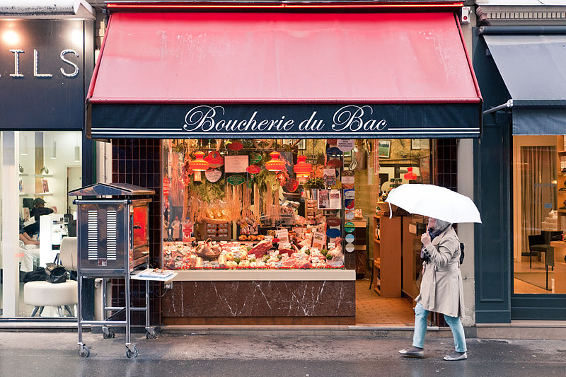 Boucherie_du_Bac,_Paris_10_April_2013