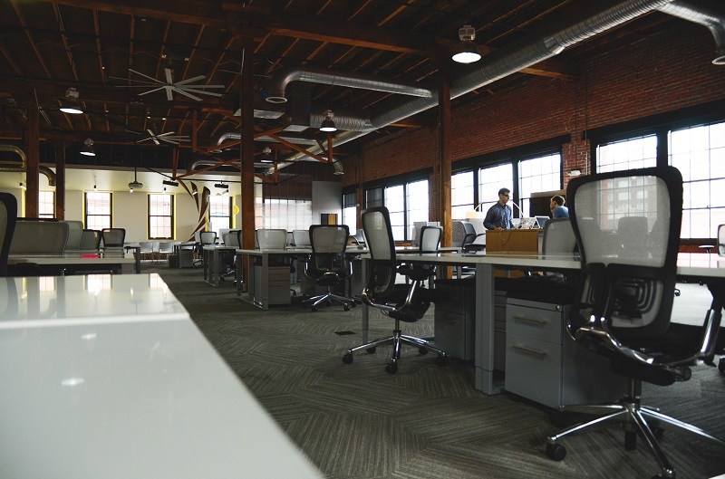5 Simple Ways To Prevent Workplace Accidents