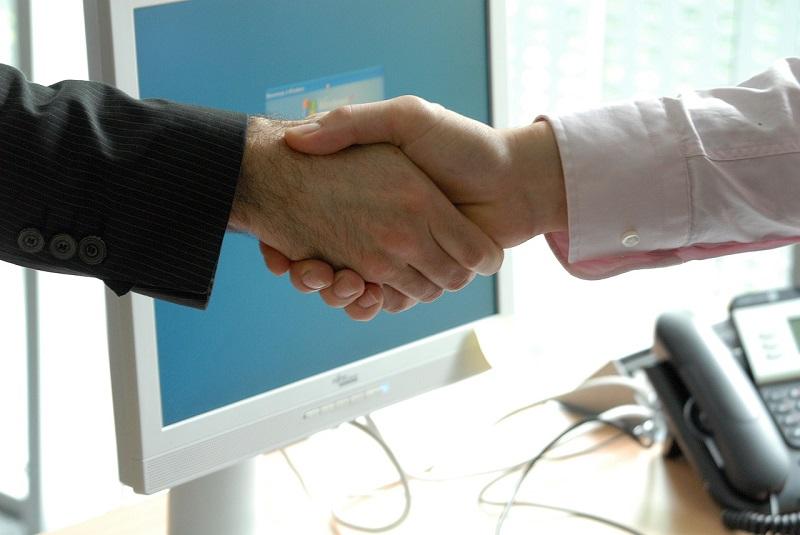 Your First B2B Customer Meeting