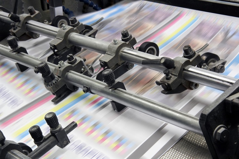 Top 5 Reasons Why Print Marketing Continues to Thrive in the Digital Age