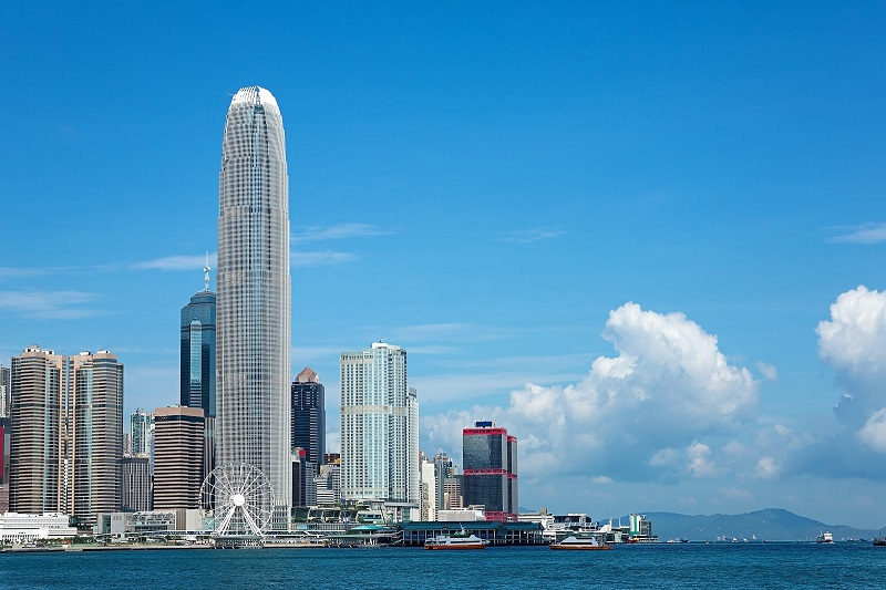 Why the Virtual Office is a Quick and Easy Way to Expand into Hong Kong
