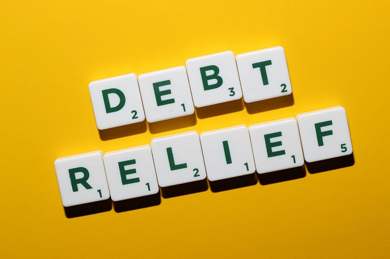 Debt Relief or Bankruptcy?