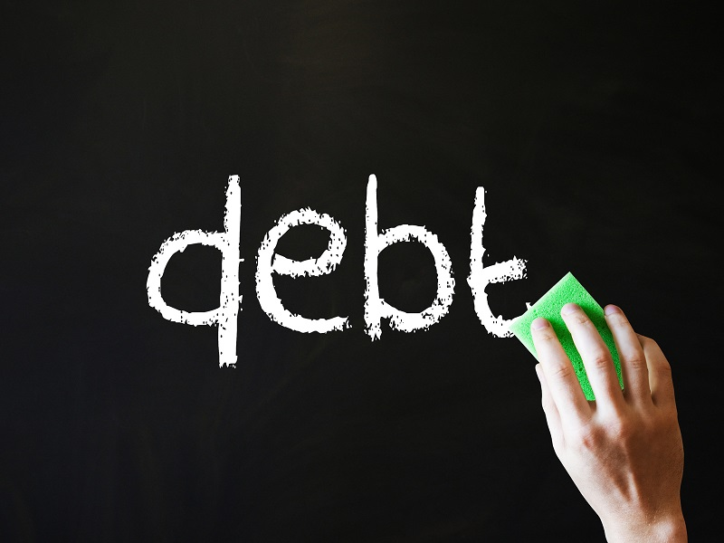 When Debt Is Too Much: 4 Strategies and Tips