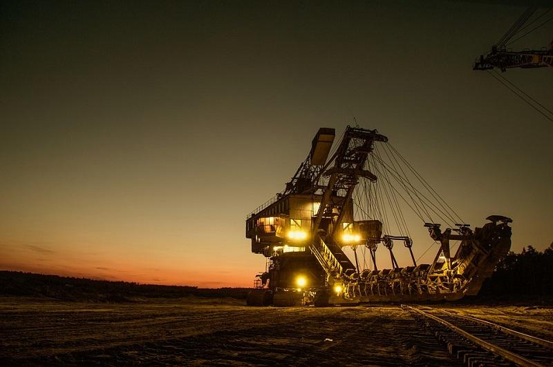 mining-excavator