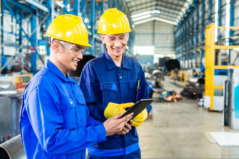 Meticulous Management – 6 Tips For Creating a Workplace Safety To-Do List