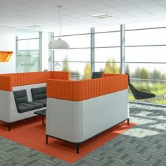 Becoming A Commercial Interior Designer