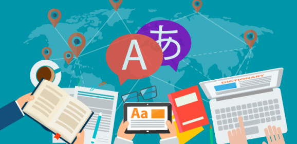 Website Translation and Localization: What Do They Mean?