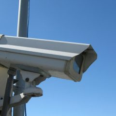 Important Parts of Any Commercial Security System