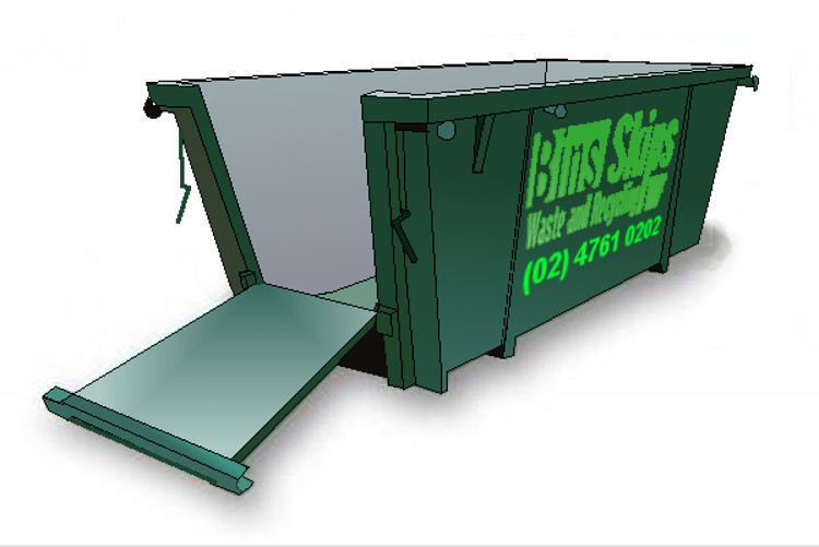 5 Reasons Why Your Business Needs Skip Bins