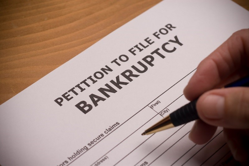 What You Need To Know About Small Business Bankruptcy