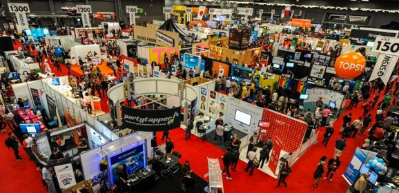 4 Trade Show Display Ideas for Small Business