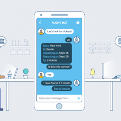 Are Chatbots a New Channel in Marketing?