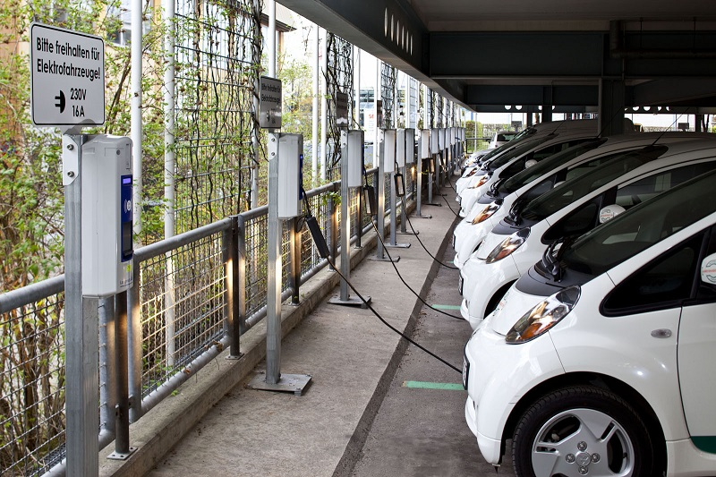 The Importance Of An Electric Fleet