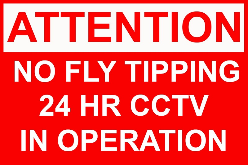 Steps To Take If You're A Victim Of Fly-tipping