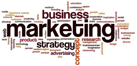 5 Marketing Tips to Promote Your Business Efficiently