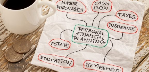 Married Life: Plan your Financial Future Together