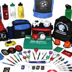5 Promotional Giveaways That Always Work