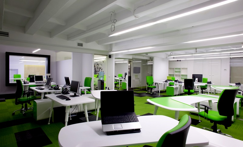 Factors to Creating a Smart Office Space