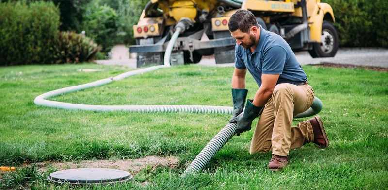 Some Important Septic Pumping Information