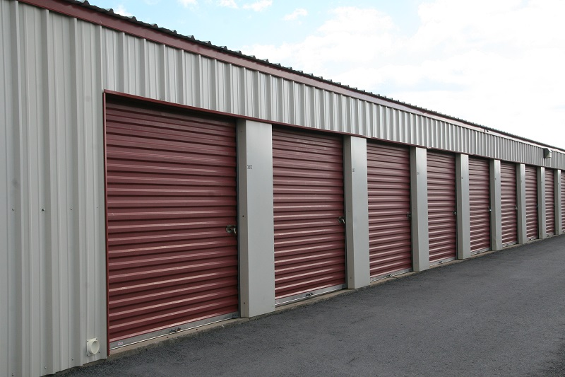 Storage Units Are Designed To Fill Any Need, Big Or Small