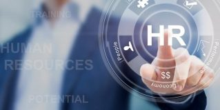 4 Reasons Why Outsourcing the HR Function Makes Sense