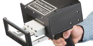The Dot Peen Marking Equipment