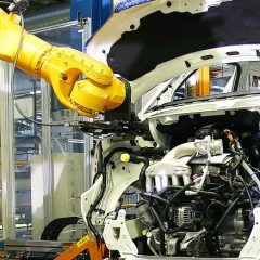 Education Within The Manufacturing And Engineering Industry