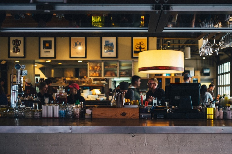 5 Things You Need to Know Before Opening Your Restaurant