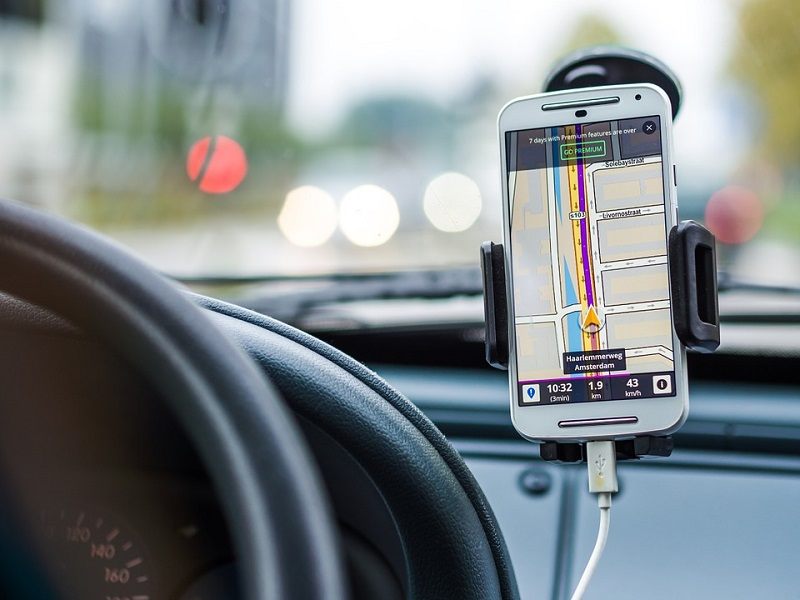 The Top 4 Apps To Use To Help You With Your Rideshare
